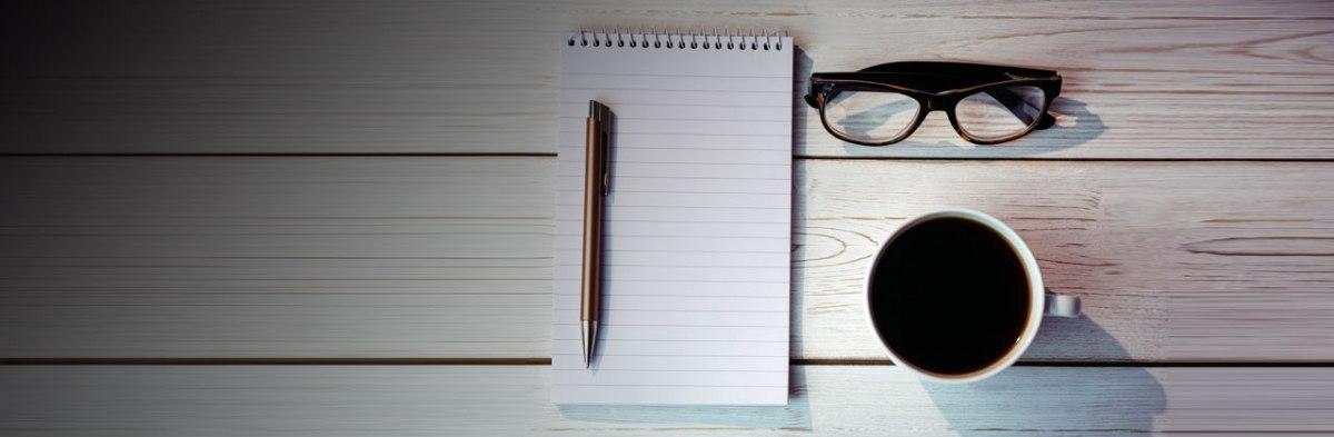 Papel e Caneta – O Autor e aObra